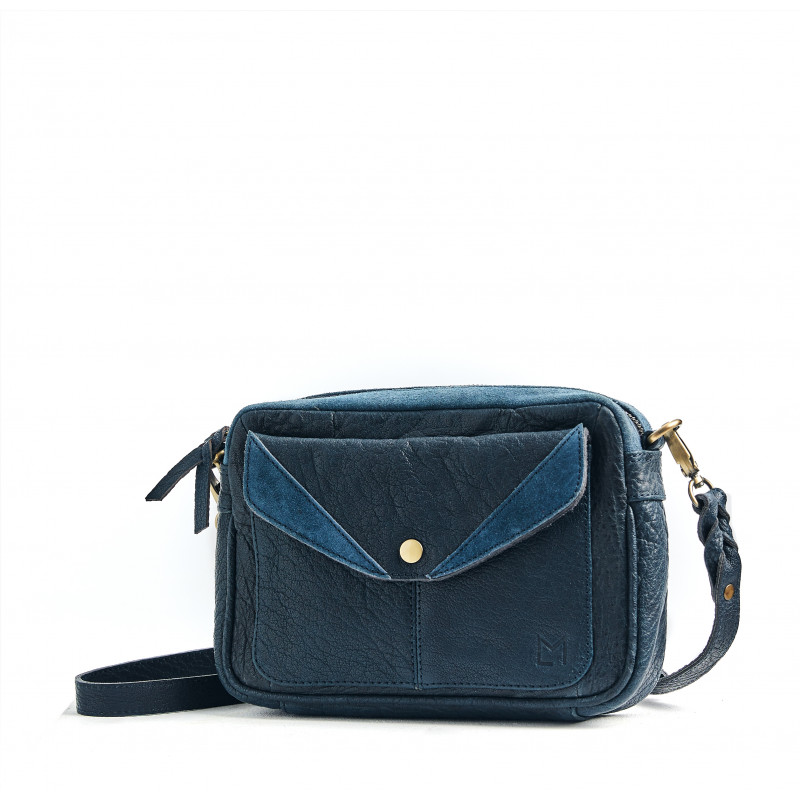 Le Citadin - Light Navy Blue