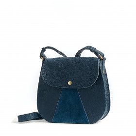 L'Orgueilleux - Light Navy Blue