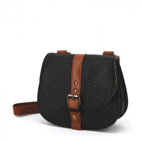 Le Sublime - Black - Cuir Bubble