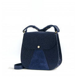 L'Orgueilleux - Dark Navy Blue