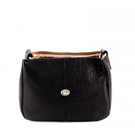 L'Indécis - Base - Black - Cuir Bubble