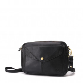 Le Citadin - Black - Smooth Leather