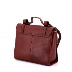Le Candide - Cognac - Smooth Leather