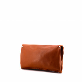 Le Fidèle - Camel - Smooth Leather