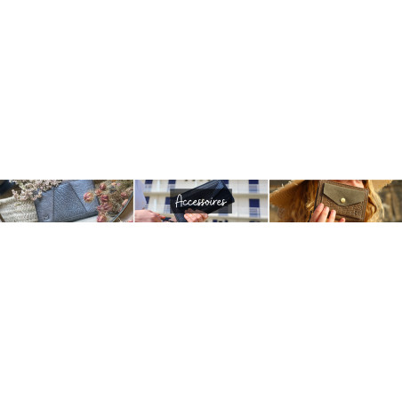 Small Leather Goods Woman